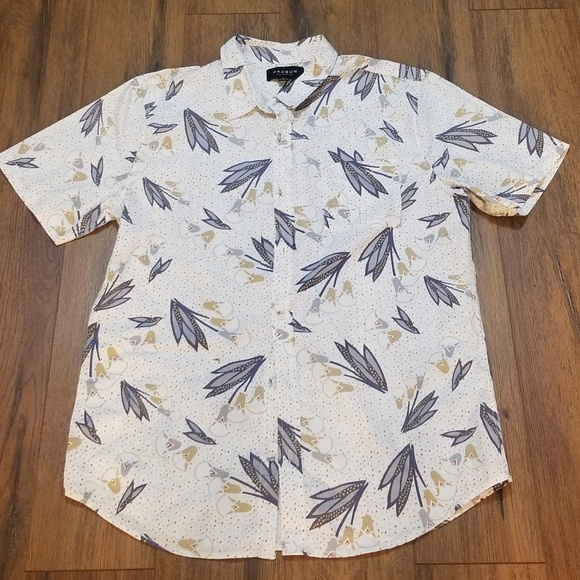 PacSun Other - Pac Sun Casual Button Down Shirt